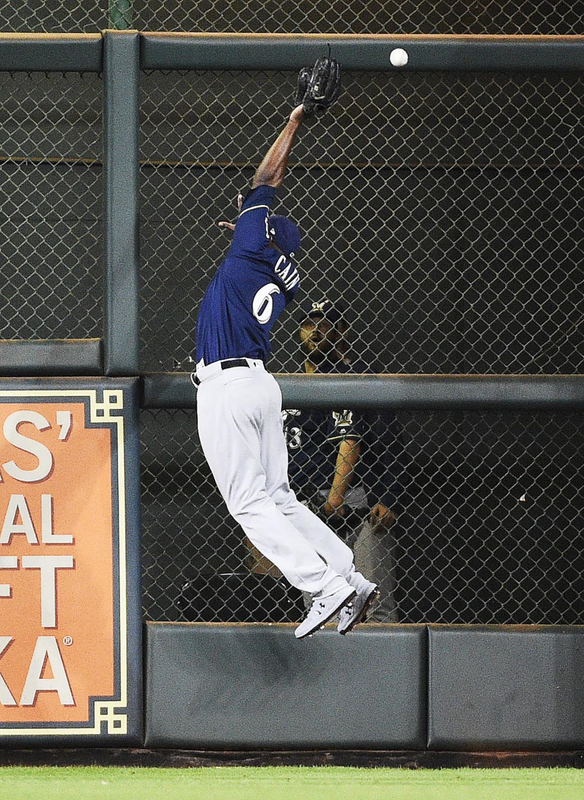 brewers jump photo
