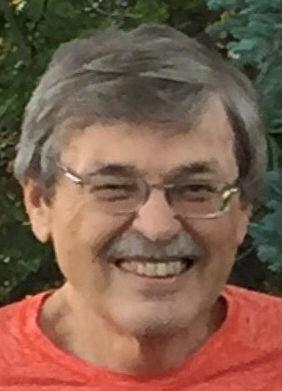 """John W. """"Jack"""" Stout, 76, Portage"""