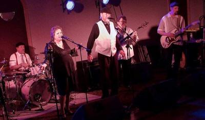 Starkweather Bay Blues Band