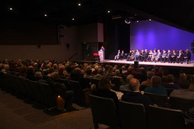 Beaver Dam Area Community Theatre Fine Arts Center Opens Regional