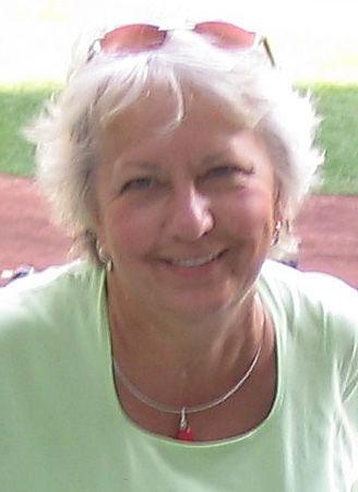 Sue Wagenson, 72, Camp Douglas