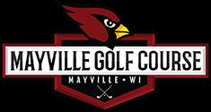 Mayville Golf Course logo