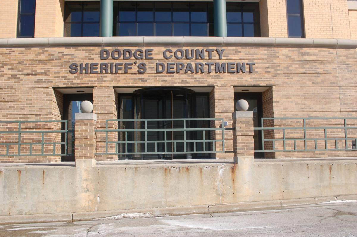Dodge County Sheriff's Department (copy) (copy)