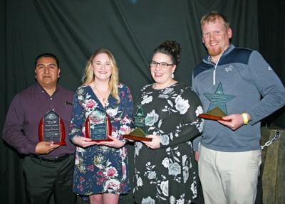Wilderness awards