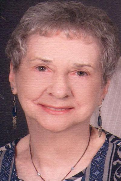 Patricia S. Mecher