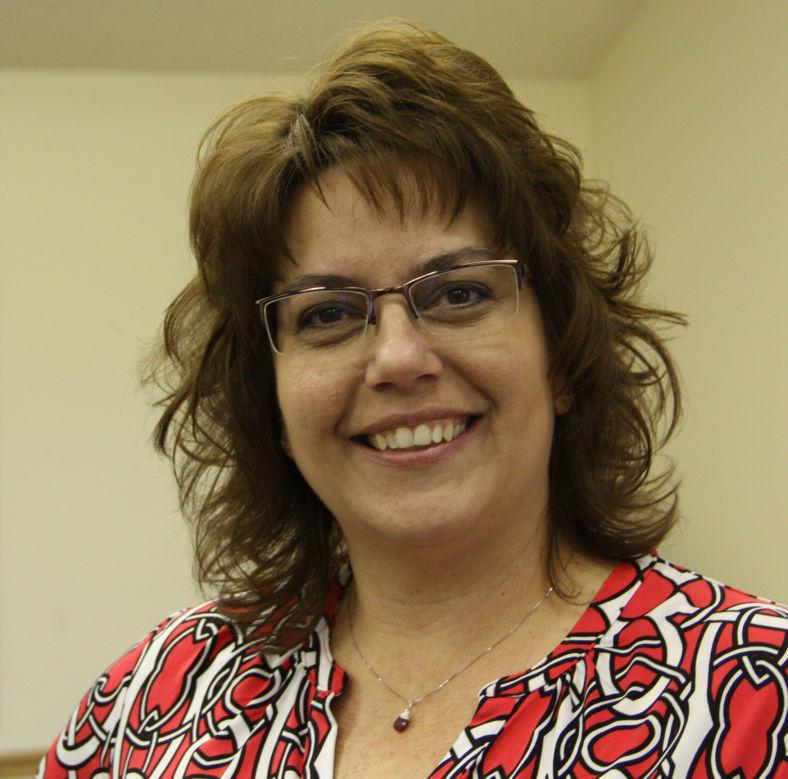 Carol Baier