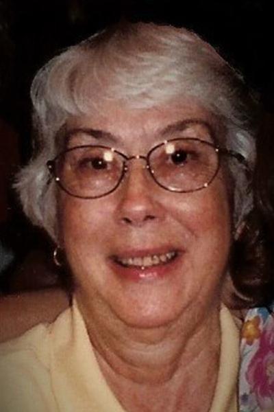 Jochum, Patricia A.