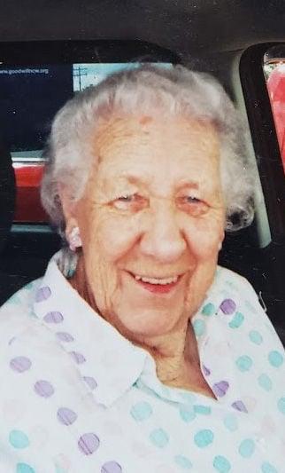 Arletta L. Schweda-Schulte, 97, Oshkosh