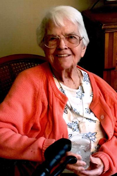 "Hinkley, Elizabeth R. ""Betty"""