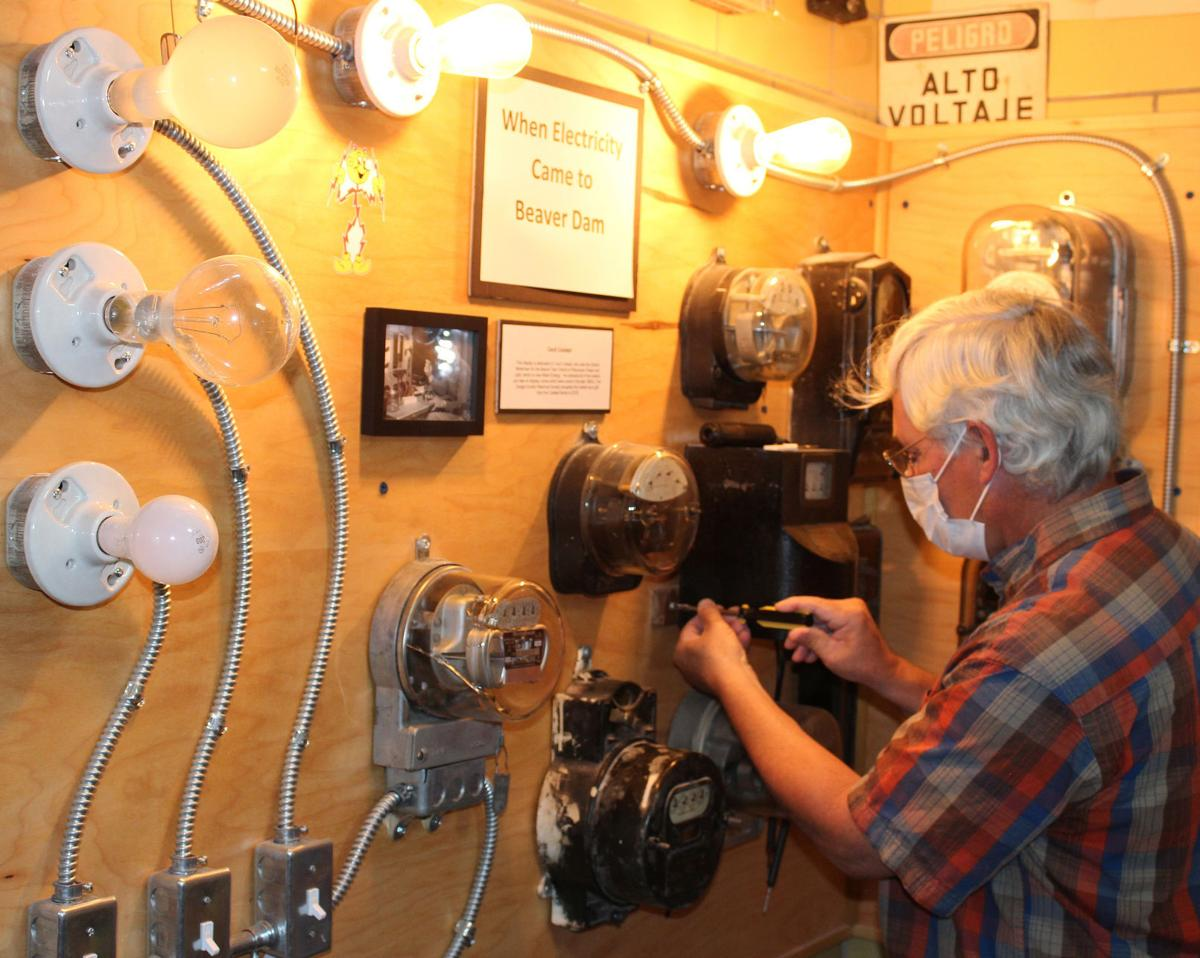 Beaver Dam museum opens doors