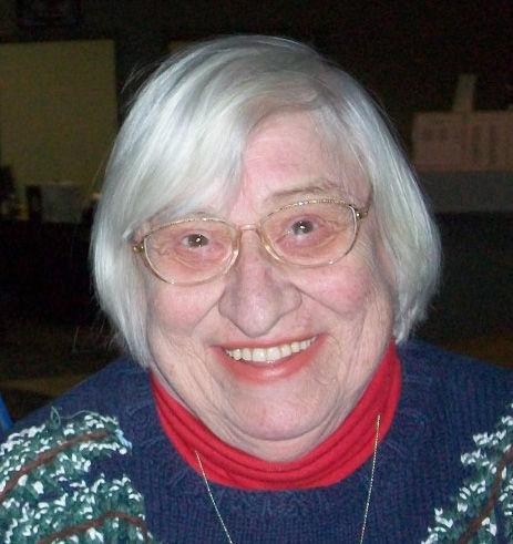 Leah Day, 82, Hustler