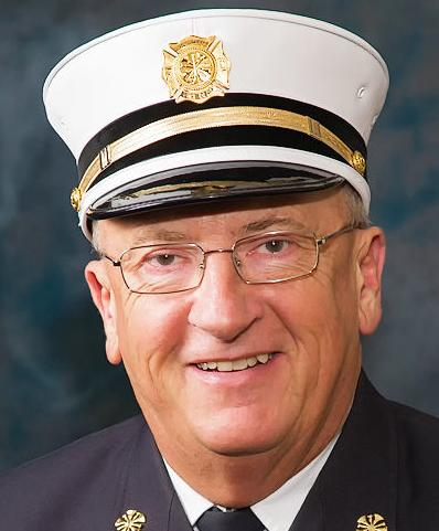 Chief Randy Koehn