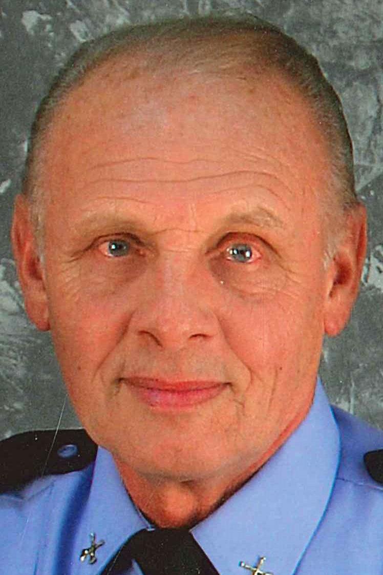 Ronald Harmsen