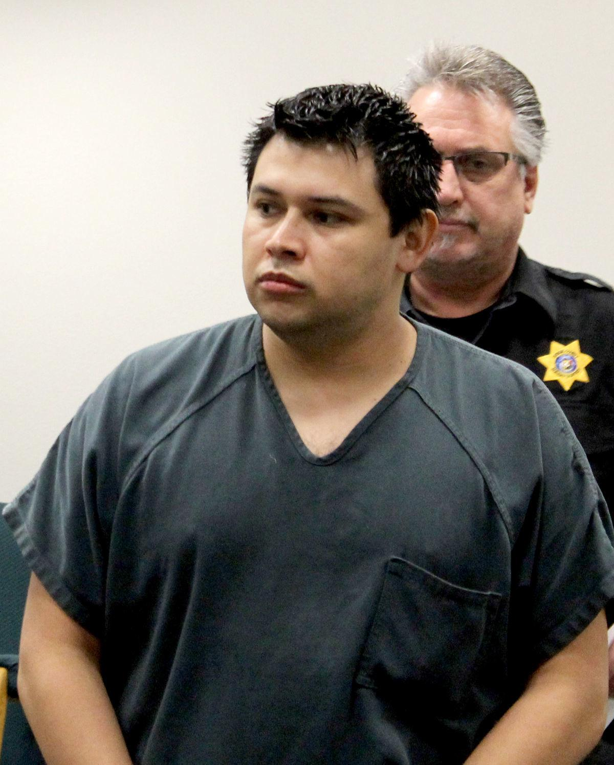 Not guilty plea entered by defense in Beaver Dam homicide case (copy)