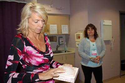 Columbus Hospital begins walk in program for mammograms