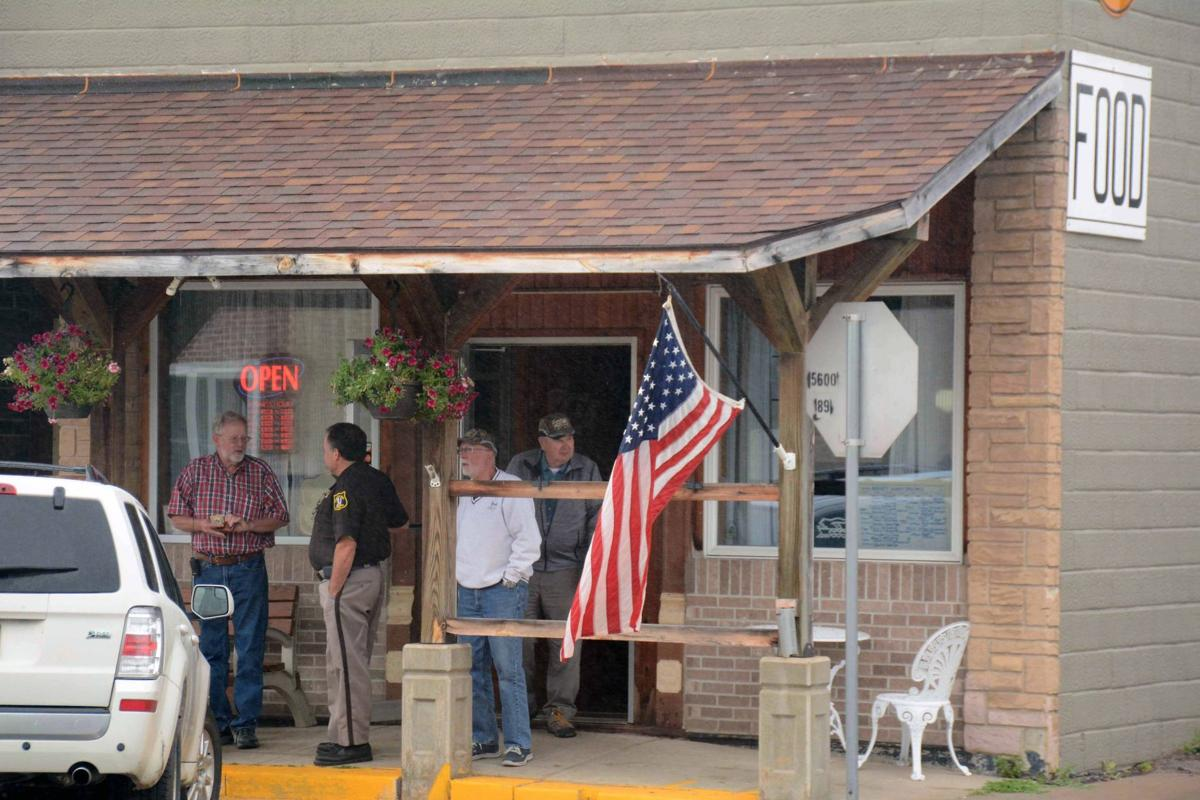 Sauk County sheriff discouraged probe of associate