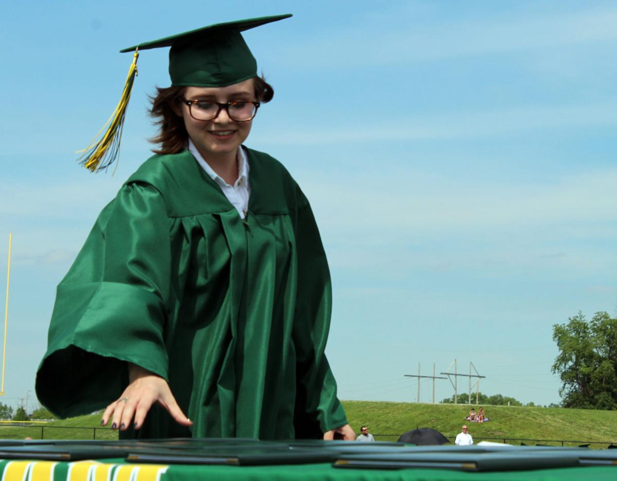 BDHS class of 2020 has a graduation that will not be forgotten (copy) (copy)