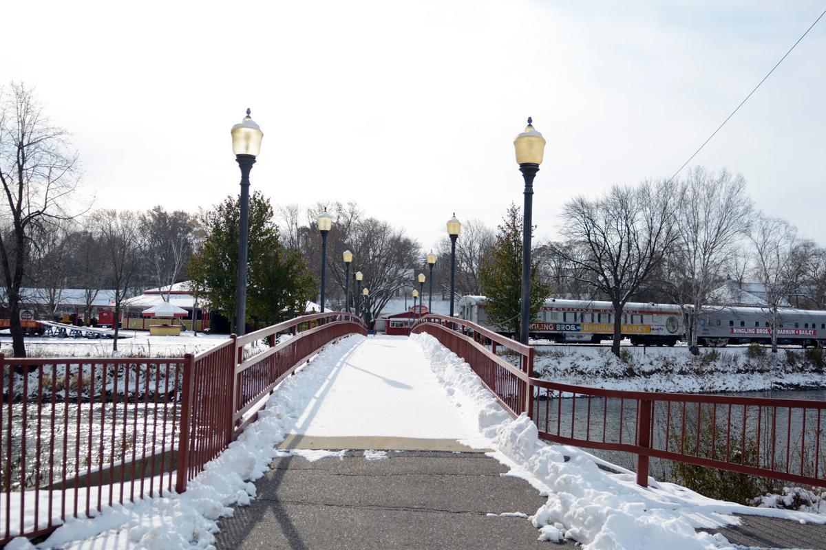 Circus World bridge