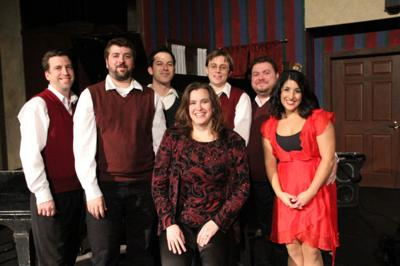 Carpenters Christmas.A Carpenters Christmas Coming To Al Ringling Theatre