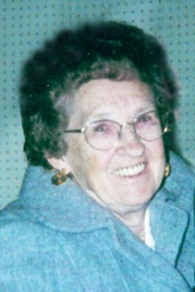 Irene Siebecker