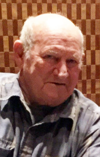 Marvin Mullikin