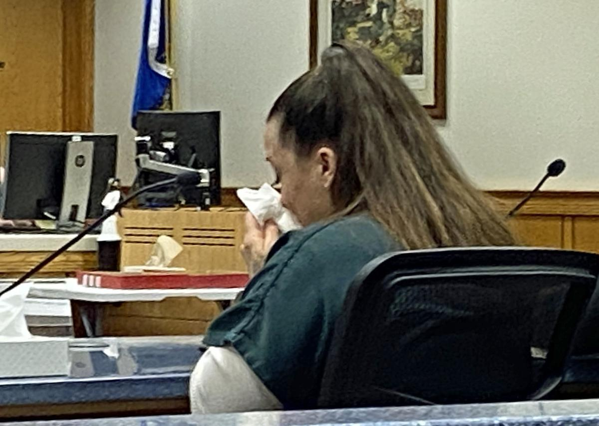 Lomira woman sentenced to 20 year prison sentence for the negligent death of son