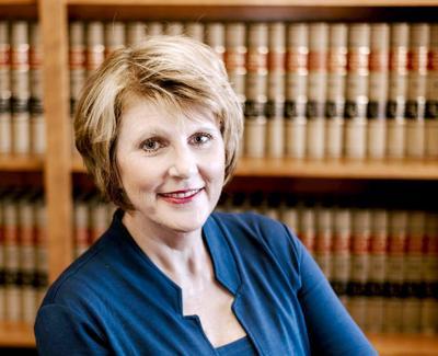 Attorney Kristine Snow, September 2019 (copy)