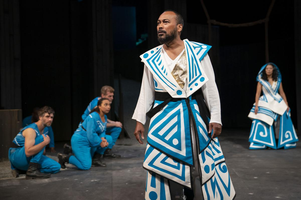 'Oedipus' opens Sunday at APT