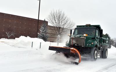 Snow plow (copy)