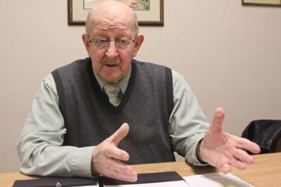 Former state Rep. Ed Brooks dies