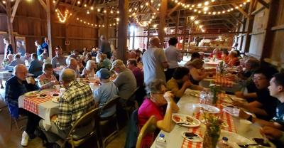 100 attend Founder's Day picnic