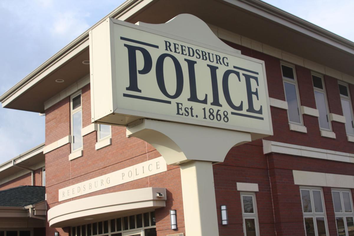Reedsburg Police Department building 1 (copy)