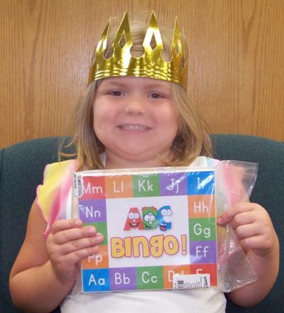 1,000 books before kindergarten