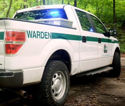 Conservation warden