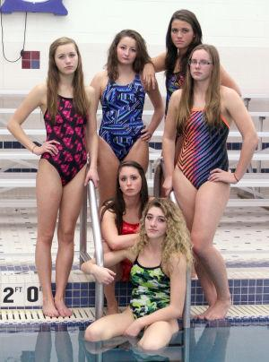 wisconsin state swim meet 12 and under 2014