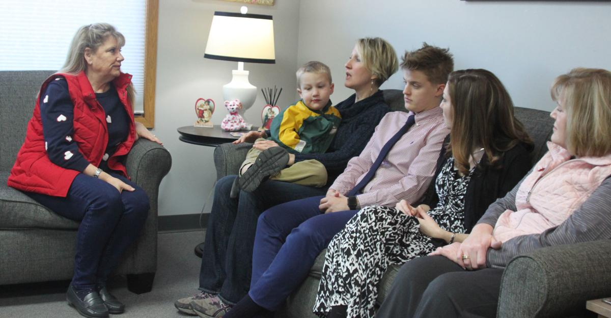 Goodman's Behavior Health Clinic talks SAD
