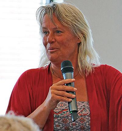 Jolene Brackey