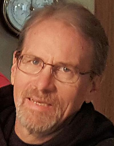 Michael Keylock