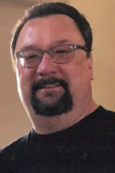 Randall Berndt