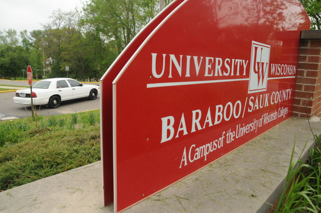 UW-Baraboo/Sauk County (copy) (copy) (copy)