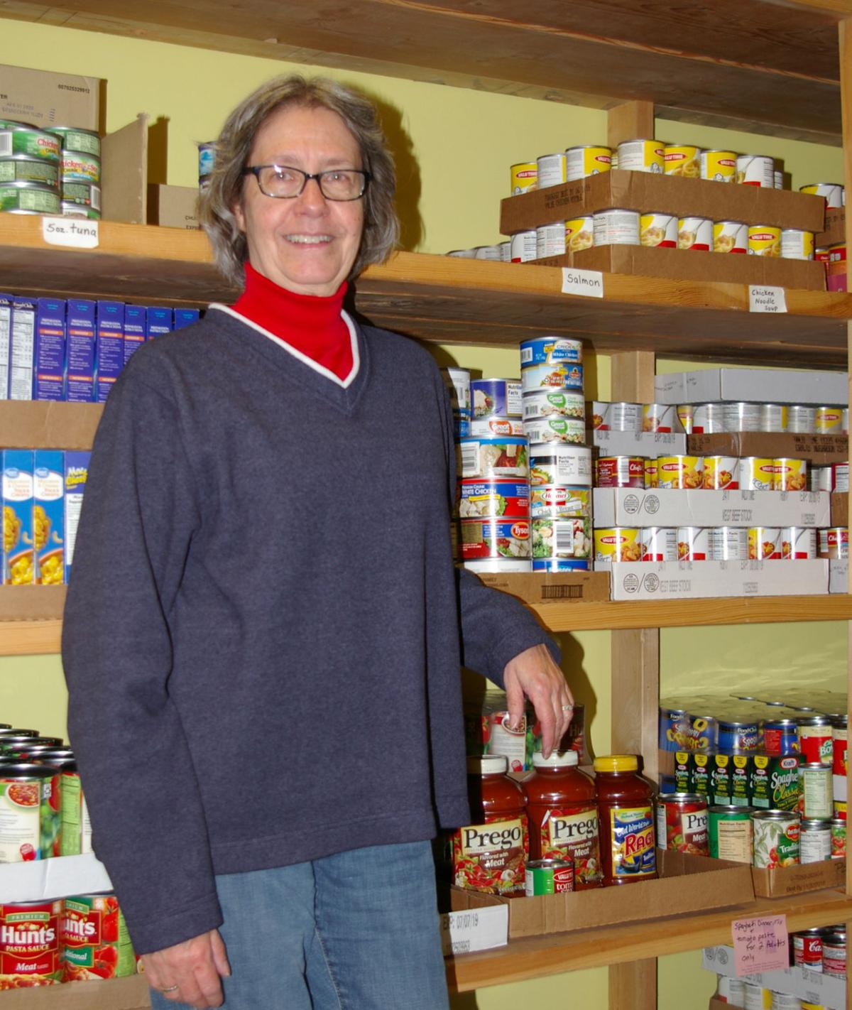 Dodge County Food Pantry