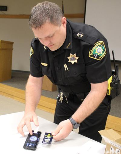Dodge County now offers new way to protect your property