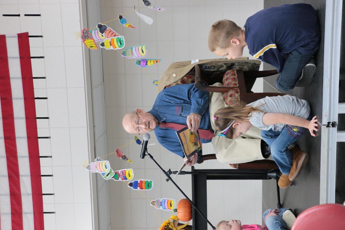 'Booktoberfest' – Lights ON After-School event