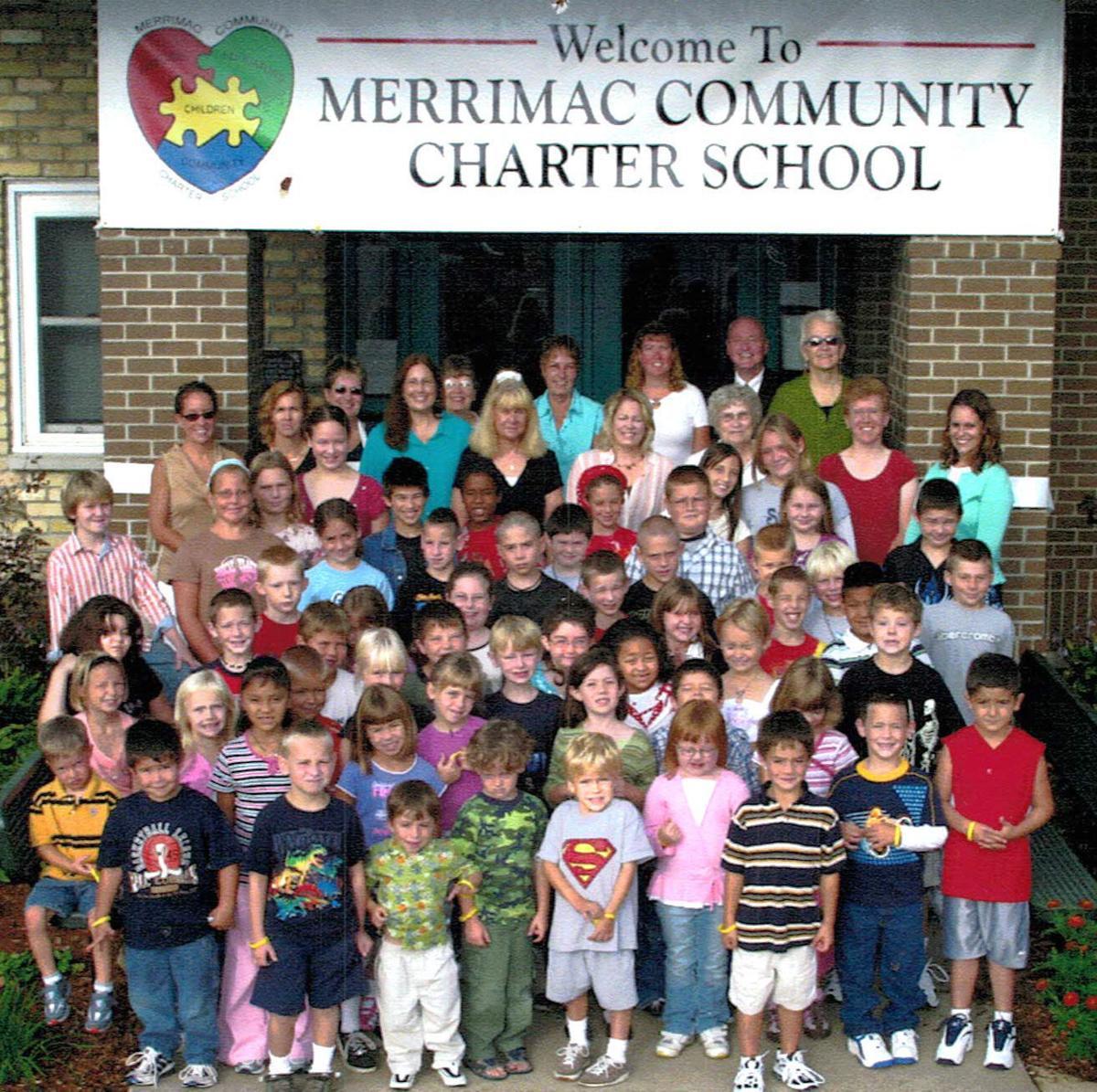 Merrimac Community Charter School (copy)
