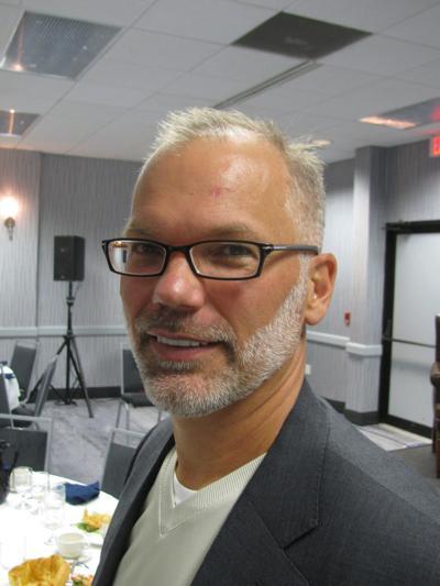 Erik Iverson