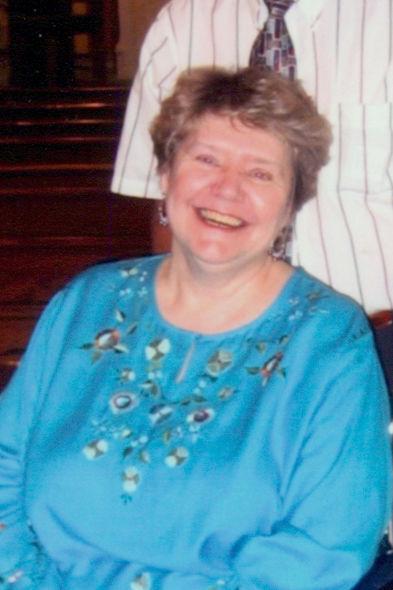 Carol Scheel