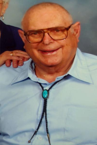 Joseph S. Stortz