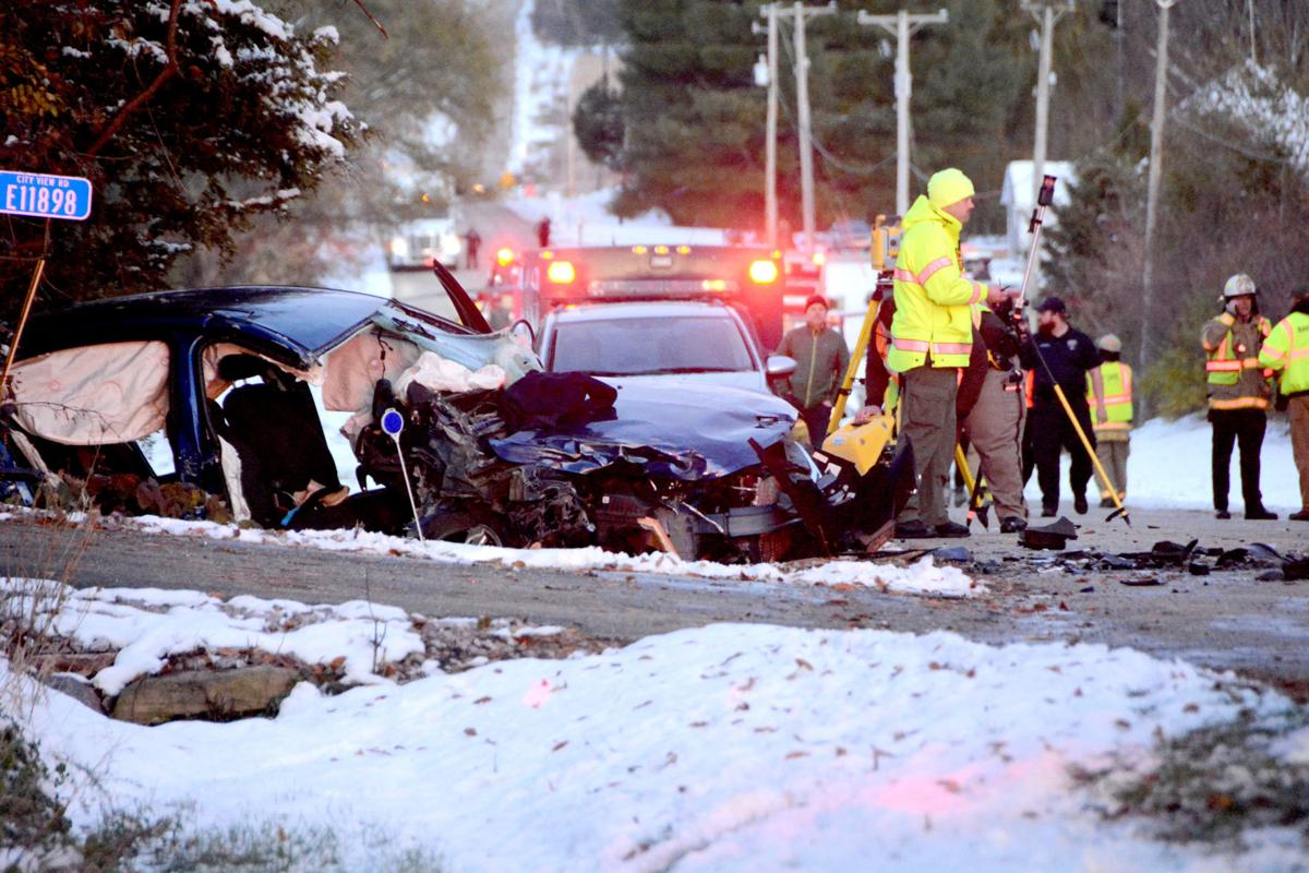 Serious head-on crash (copy)