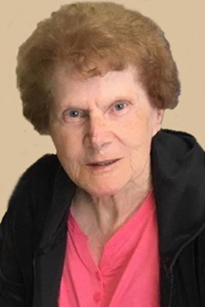 Eunice A. Brenner