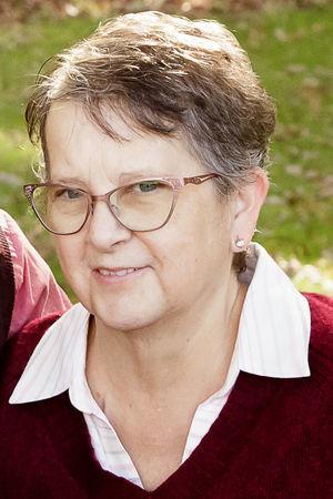"Lynn D. ""Frau"" Kussmann, 57, Beaver Dam"